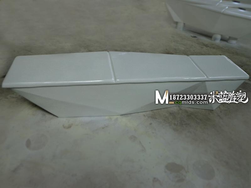 重庆玻璃钢长凳制作